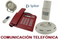 Kit Alarma Spiker